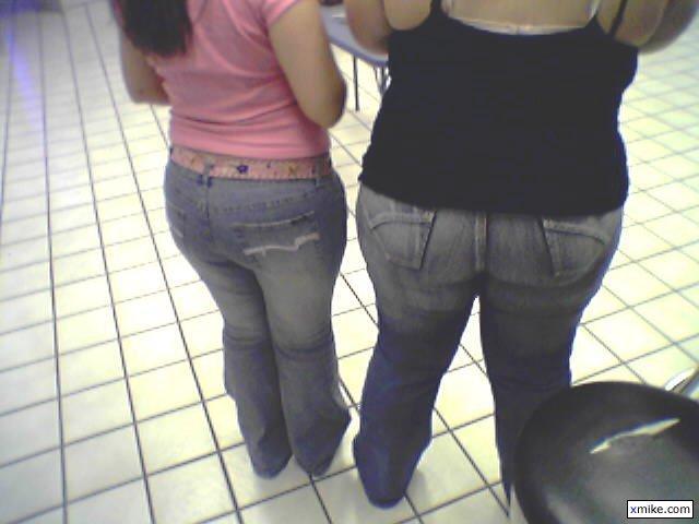 Uploaded by Davibo: buttocks